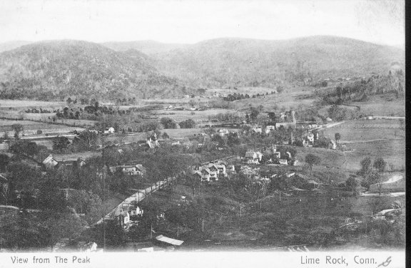 Lime Rock 1910